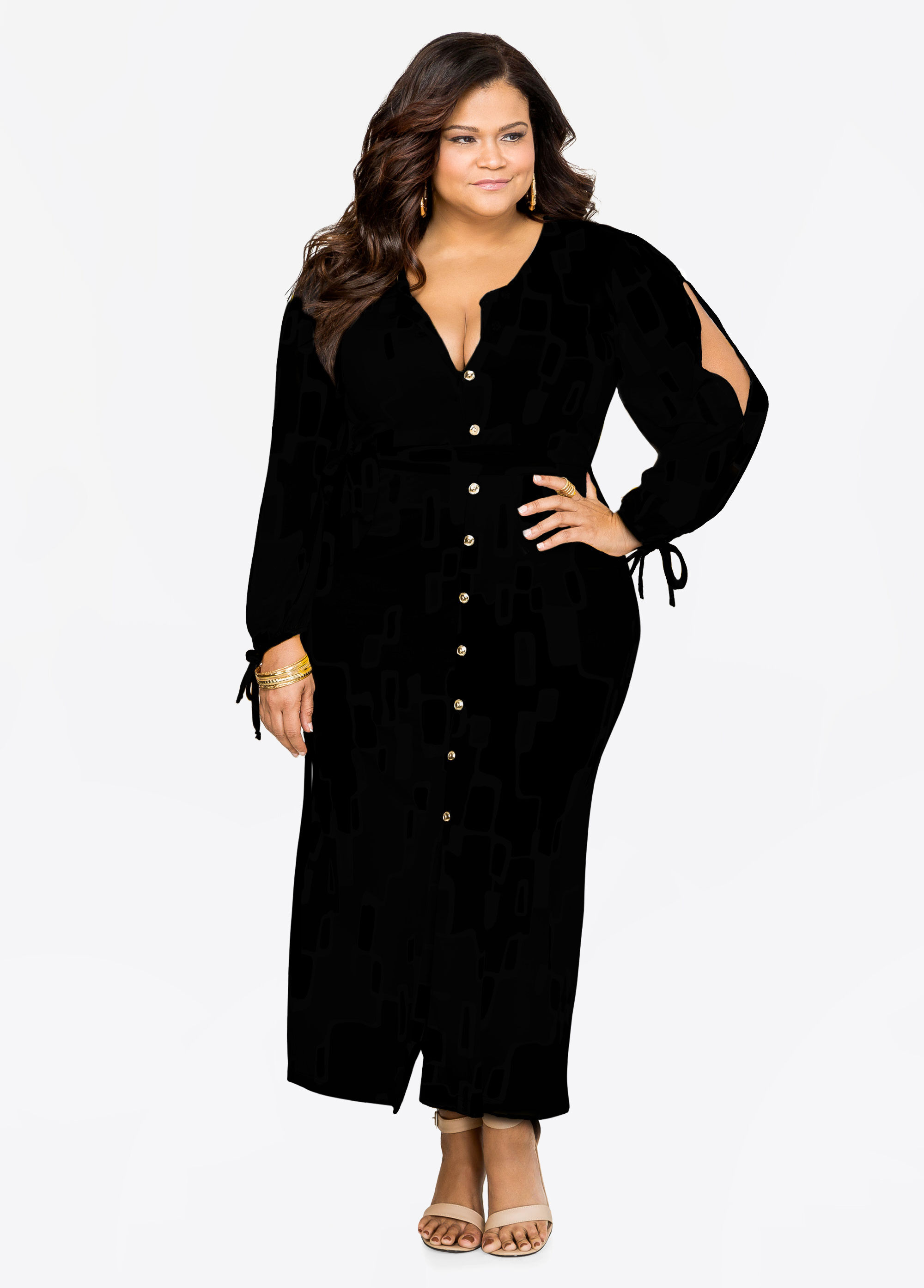 maxi dress jumpsuit zippers