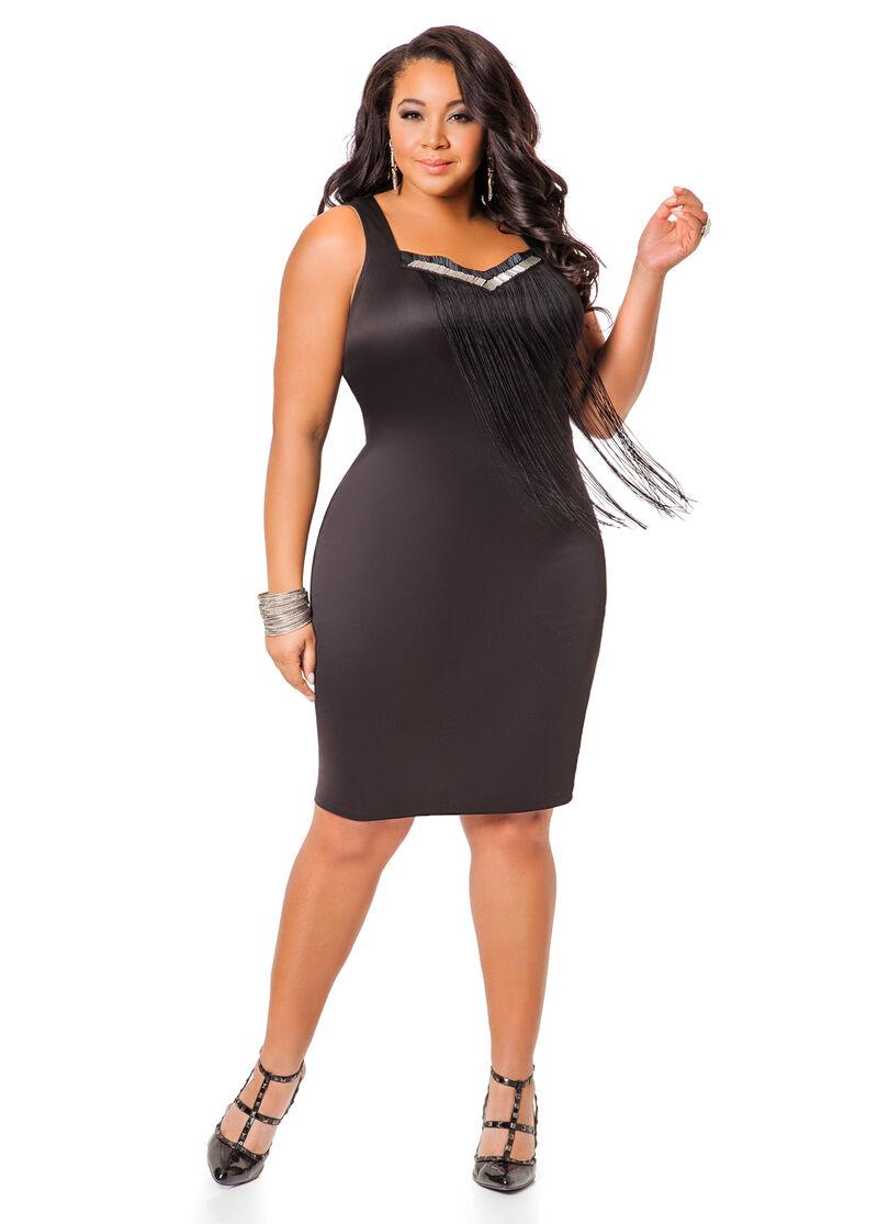 s.L. Fashions plus size clothes