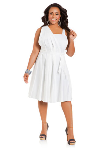 plus size dresses dallas