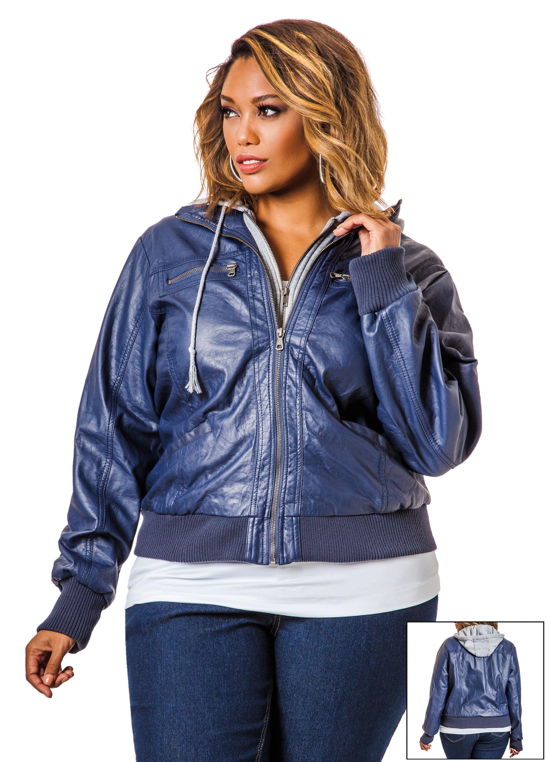 Одежда Для Полных Женщин Куртки