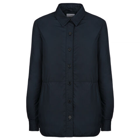 CAMICIONA NYLON LONG SHIRT