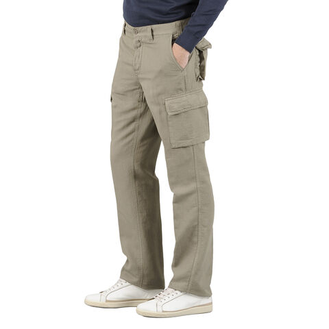 Pantalone Cargo Tir