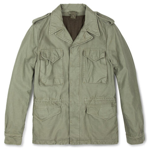 M43 Cotton Field Jacket