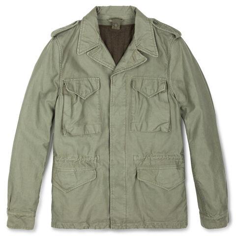 M43 Cotton Field Jacket