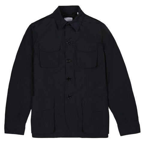 Ciro Nylon Jacket