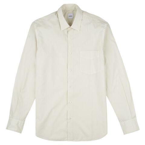 Cotton Ridotta Shirt