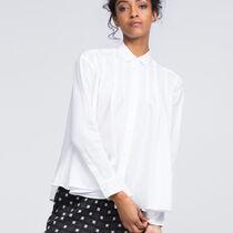 Masculine Style Linen Shirt Mod.H717
