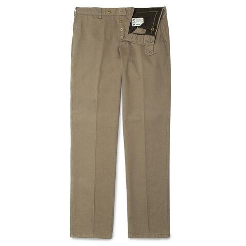 Pantalone Herman In Cotone
