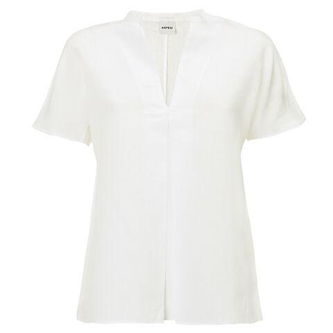 Linen Shirt Mod.H740