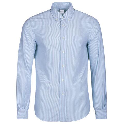 B.D. Magra Chambray Cotton Shirt