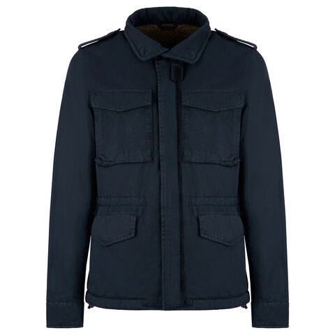 Minifield Winter Jacket