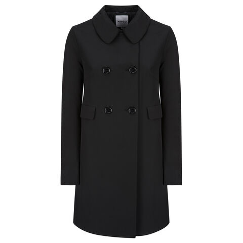 NINFEA COAT WITH THERMORE