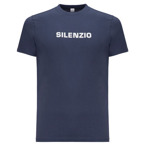 T-SHIRT IN COTONE CON STAMPA MOD. AY28