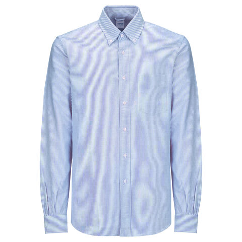 B.D. MAGRA SHIRT IN COTTON CHAMBRAY