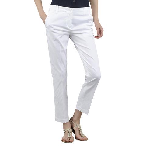 Pantalone Chino Vita Bassa