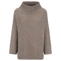 SWEATER IN MIXED WOOL AND CASHMERE MOD.3764