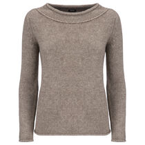 SWEATER IN MIXED WOOL AND CASHMERE MOD.3765