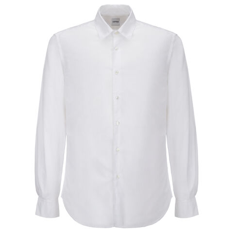 SHIRT IN CLASSIC COTTON
