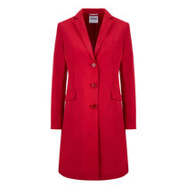 BRILLANTINA COAT