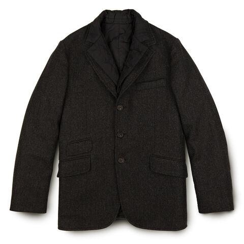 Wool Spitz Blazer