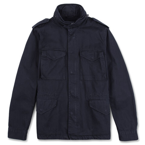 Small Field Ii Jacket