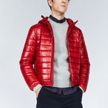 SCALDAMI JACKET WITH THERMORE