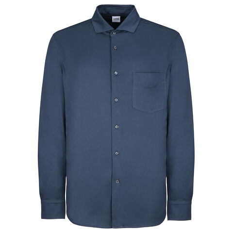 CAMICIA IN JERSEY MOD.AY33