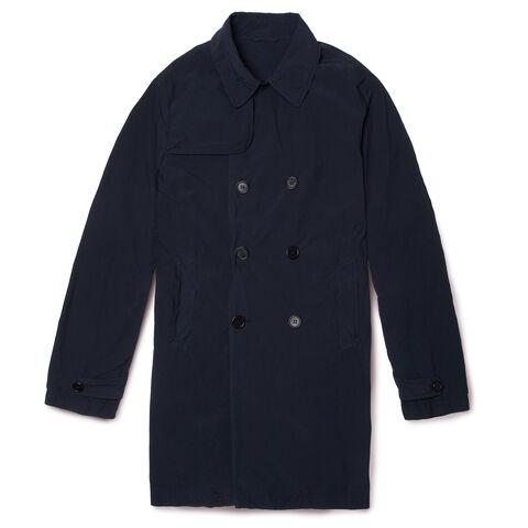 Trench Larry S.P.Coat Summer In Nylon