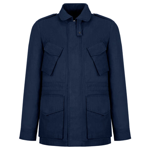 TORONTO DESAFINADO COTTON JACKET
