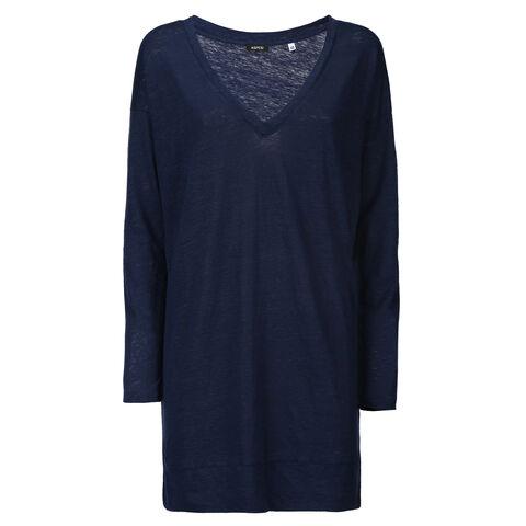 Linen Dress Mod.Z620