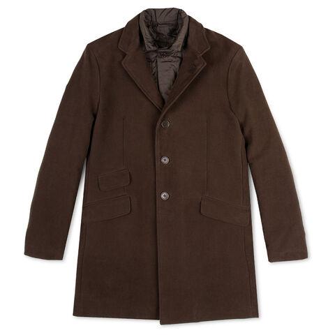 8I51 Spitz Coat