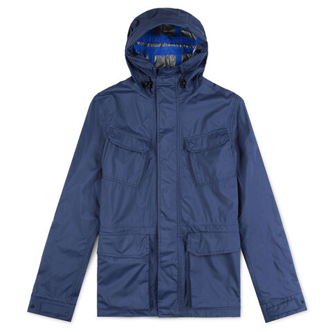Rattler Summer Jacket