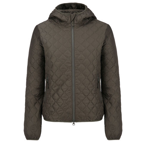 CIPOLLINA NYLON JACKET