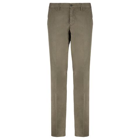 Trousers Beaker Slim **