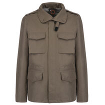 TERMO CAMP DOUBLE JACKET