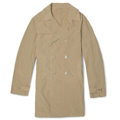 Trench Larry S.P.Coat Summer I