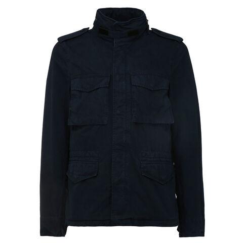 Jacket Minifield Cot *