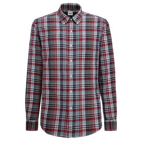 CAMICIA NEW ROBERT II **