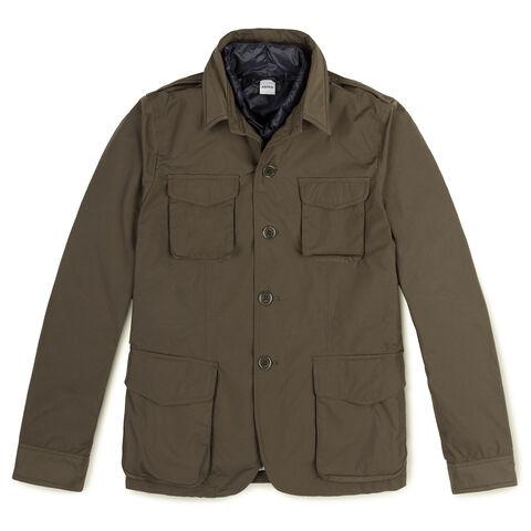 Nylon Laminate New Orlosky Jacket