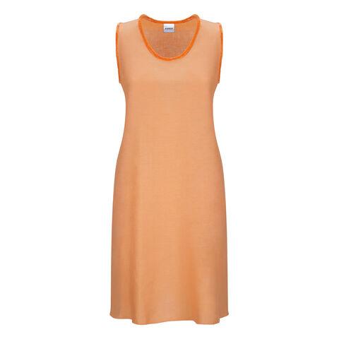 LINEN DRESS MOD.H617