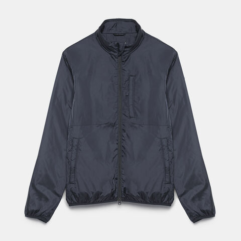 JILCON JACKET WITH THERMORE