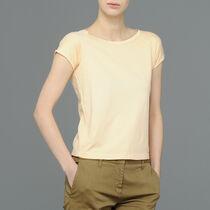 T-Shirt Attaccatura Stile Raglan