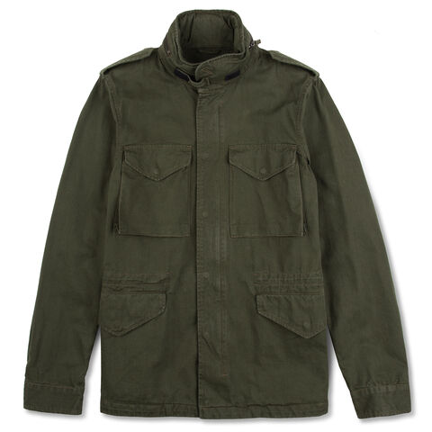 Small Field Ii Jacket