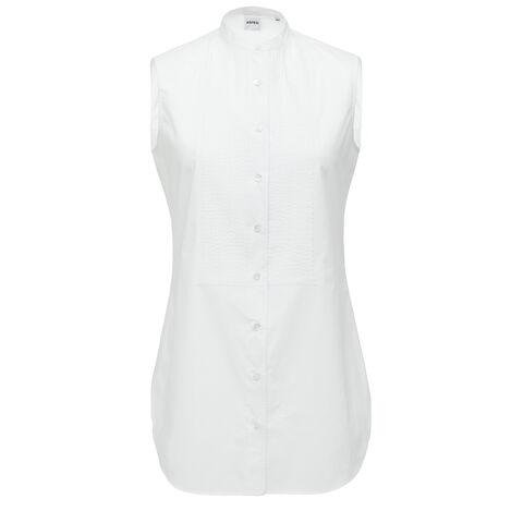 Sleeveless Shirt Mod.H802