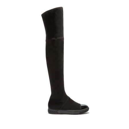 Rheum Over The Knee Boots