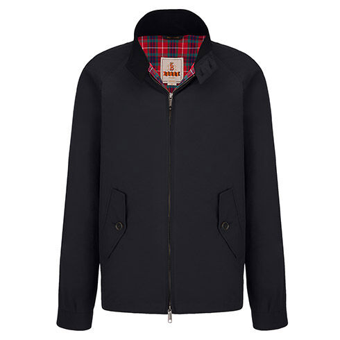 G4 MODERN CLASSIC - BARACUTA CLOTH