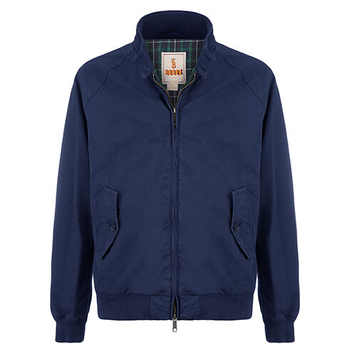 HASTINGS G9 - TWILL GARMENT DYED