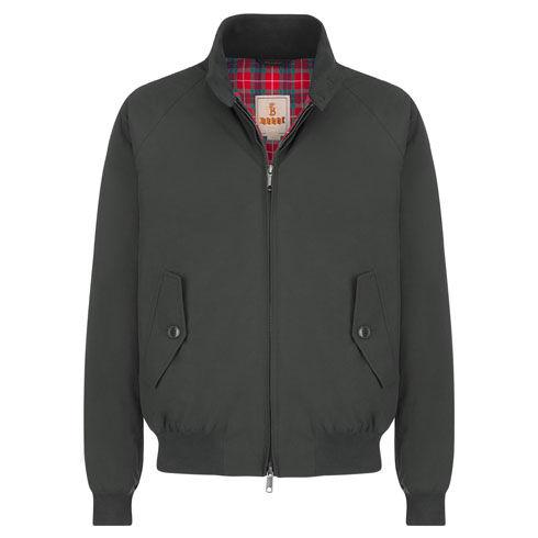 G9 THERMAL PADDED - BARACUTA CLOTH