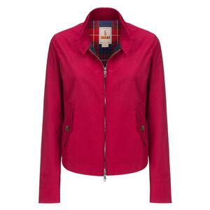 W'S MODERN CLASSIC G4 - BARACUTA CLOTH