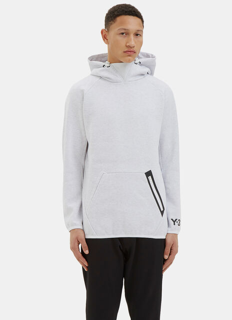 Future Oversized Hooded Sweater